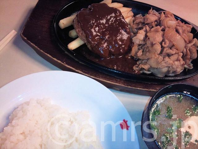 肉の万世 高島平店@東京都板橋区
