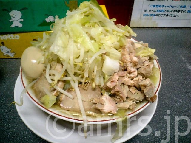 ラーメン大 蒲田店 by 蒲田駅