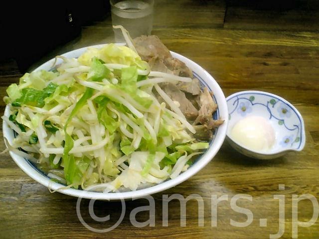 ラーメン二郎 新小金井街道店 by 武蔵小金井