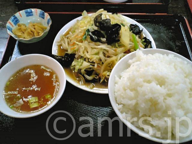 【閉店】徳萬殿 by 神保町駅