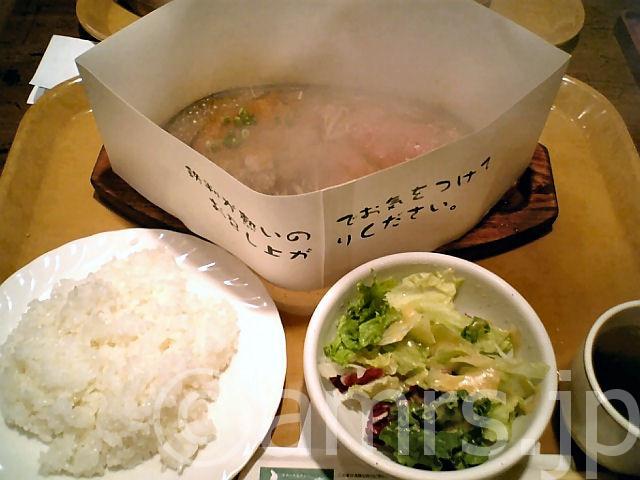 ふらんす亭水道橋店 by 水道橋駅