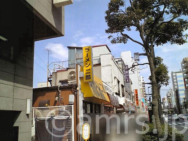 ラーメン二郎 小岩店 by 小岩駅