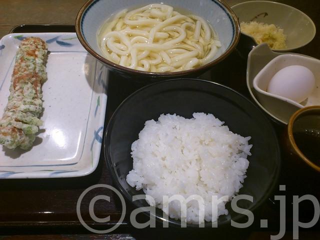 麦まる 八重洲地下街南口店@東京都中央区