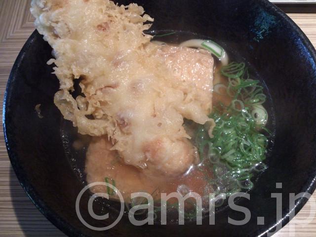 本町製麺所 本店@大阪府大阪市
