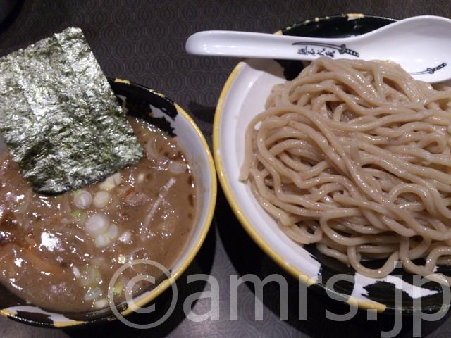 麺屋武蔵 巌虎(イワトラ)@東京都千代田区