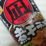 縦型ビッグ ラーメン凪 すごい煮干ラーメン@東洋水産