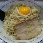 【閉店】麺処 MAZERU(マゼル) 神田店@東京都千代田区