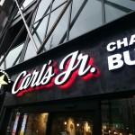 Carl's Jr.(カールスジュニア) 秋葉原中央通り店@東京都千代田区