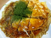 20160706_mityan_hirosima_okonomiyakisobaniku