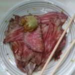 肉のまえかわ@東京都品川区