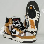 AIR FORCE III HI PREMIUM(ESCAPE)