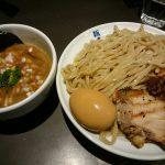 麺屋武蔵 虎嘯(コショウ)@東京都港区