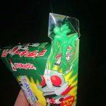 からあげクン 仮面ライダー変身味(照焼き&チーズ味)@ローソン
