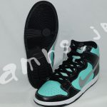 DUNK HIGH PREMIUM SB DIAMOND(TIFFANY)