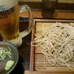 蕎麦 冷麦 嵯峨谷(サガタニ)@東京都港区