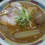 煮干鰮らーめん 嘉饌(カセン)@東京都八王子市