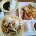 ココスの朝食バイキング(ドリンクバー付き)in ウィークデー@COCOS(ココス)