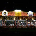 THE サッポロビヤガーデン@さっぽろ大通ビアガーデン(北海道札幌市)