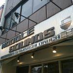 NOODLE SOUNDS SHIMBASHI ORAGA@東京都港区文京区