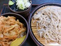 201401116_yudetarou_lunch_kakiagedset