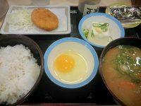 20161026_matunoya_morning_tonjiruteikoro