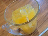 びっくりドンキー 太陽のオレンジ