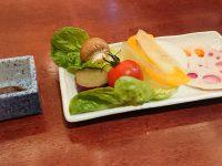 サラダ ごはんや 農家の台所 立川高島屋店