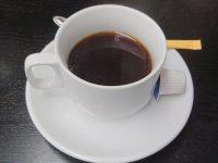九州ラーメン桜島 東町店 コーヒー