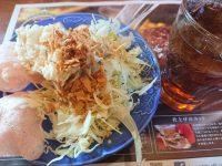 ブロンコビリー 町田多摩境店 サラダ バー ドリンクバー