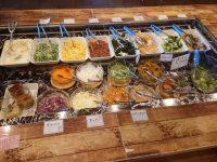 ヴォーノ・イタリア 八王子店 サラダバー