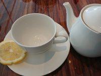 アンナミラーズ 高輪店 東京都 港区 紅茶