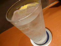 えびす 呑み場 やました 東京都 渋谷区 クレイジーアワー レモンサワー