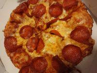 クラシックペパロニピザ Mサイズ