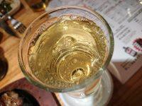 スパークリングワイン ラ・ロスカ ブリュット