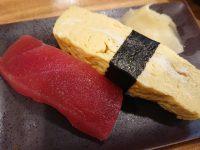 さかなの台所 オリエンタル 東口店 神奈川県 川崎市 寿司 マグロ 玉子