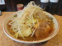肉汁らーめん 公 kimi 東京都 品川区 ラーメン 野菜増し