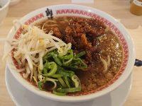 肉汁麺ススム 秋葉原本店 東京都 千代田区 肉汁麺 レベル1