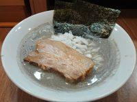 煮干し屋 香良 カラ 東京都 港区  煮干しソバ
