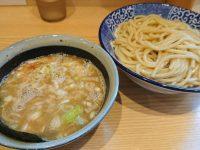 孫作 マゴサク 東京都 港区 つけ麺 並盛り