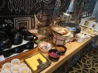 カフェ ランデヴー(Cafe Rendezvous)@イビス東京新宿(東京都新宿区) 和食ビュッフェ