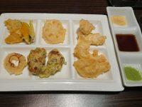アソート イオンモール日の出店@日の出イオンモール(東京都西多摩郡) 天ぷら 食べ放題