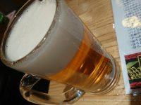 居酒屋いくなら俺んち来い。八王子店@東京都八王子市 早割3時間たべのみ放題コース ビール