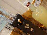 ふれあい酒場 ほていちゃん 八王子店@東京都八王子市 サッポロ氷彩サワーサーバー レモンシロップ