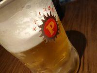 スペイン酒場 P 本郷@東京都文京区 ビール