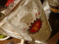 スペイン酒場 P 本郷@東京都文京区 スパークリングワイン デカジョッキ