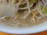 ラーメンエース@東京都八王子市 ラーメン 塩スープ