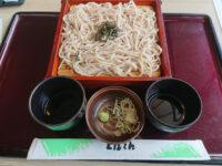 とんでん 八王子散田店@東京都八王子市 そば食べ放題 北海道そば