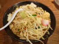 トナリ 丸の内店@東京都千代田区 味噌タンメン