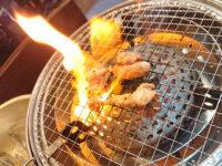 川崎肉流通センター@神奈川県川崎市 焼肉ファイヤー中