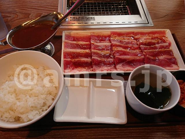 ライク 立川 焼肉